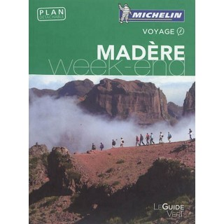 GUIDE VERT WEEK-END MADERE