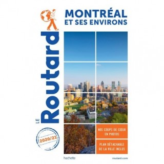 GUIDE DU ROUTARD MONTREAL...
