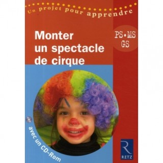 MONTER UN SPECTACLE DE...