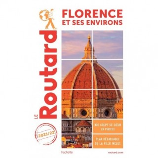 GUIDE DU ROUTARD FLORENCE...