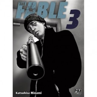 THE FABLE T03 - THE...