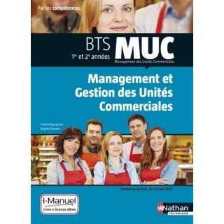 MUC - MANAGEMENT...