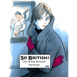 SO BRITISH ! - L-ART DE...