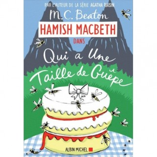 HAMISH MACBETH 4 - QUI A...