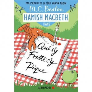 HAMISH MACBETH 3 - QUI S-Y...
