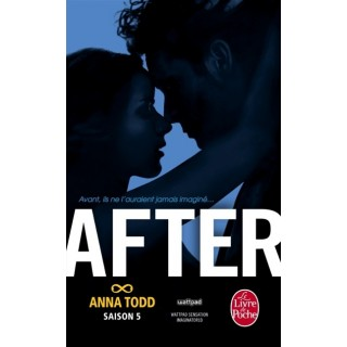 AFTER EVER HAPPY (AFTER,...