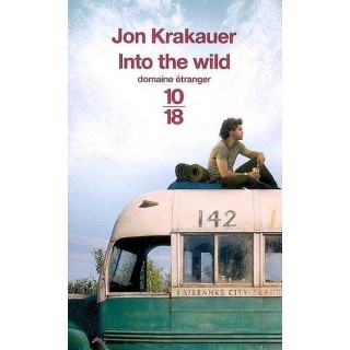 INTO THE WILD - VOYAGE AU...