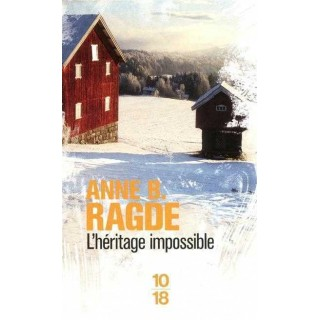 L-HERITAGE IMPOSSIBLE - VOL03