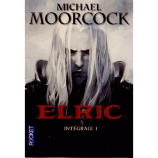 ELRIC - INTEGRALE 1 - VOL01