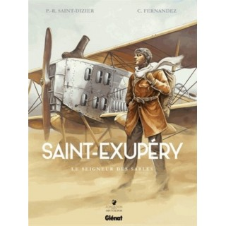 SAINT-EXUPERY - TOME 01 -...