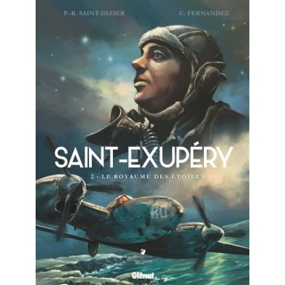 SAINT-EXUPERY - TOME 02 -...