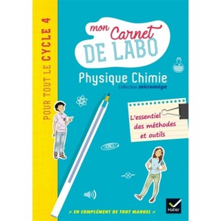 MICROMEGA - PHYSIQUE-CHIMIE...