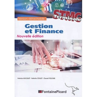 GESTION ET FINANCE...
