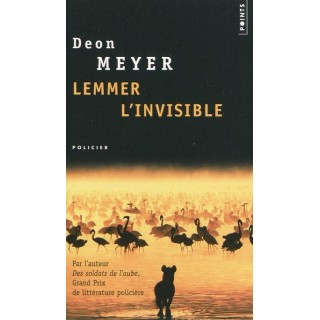 LEMMER, L-INVISIBLE