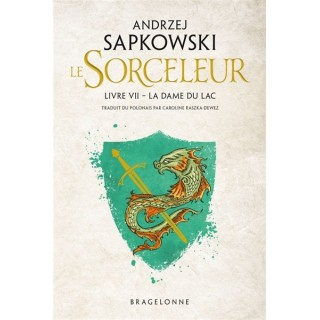 SORCELEUR (WITCHER), T7 :...