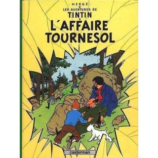 TINTIN - T18 - L- AFFAIRE...