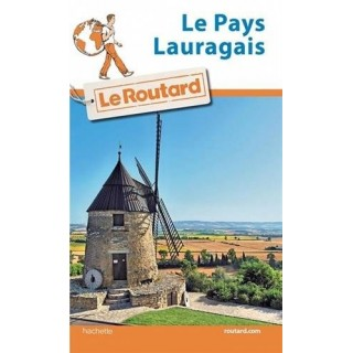 GUIDE DU ROUTARD DU LAURAGAIS