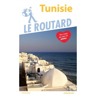 GUIDE DU ROUTARD TUNISIE...