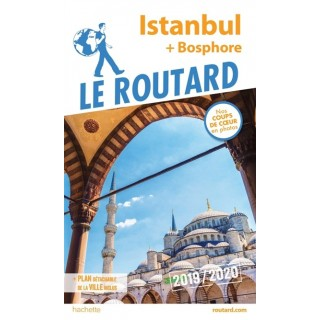 GUIDE DU ROUTARD ISTANBUL...
