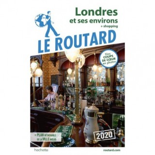GUIDE DU ROUTARD LONDRES...