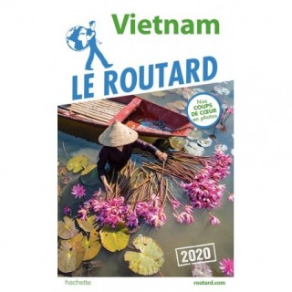 GUIDE DU ROUTARD VIETNAM 2020