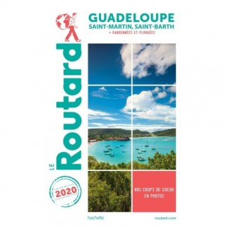 GUIDE DU ROUTARD GUADELOUPE...