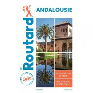 GUIDE DU ROUTARD ANDALOUSIE...
