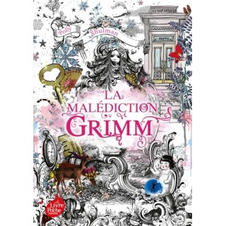 LA MALEDICTION DE GRIMM -...