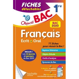 OBJECTIF BAC FICHES...
