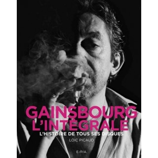 GAINSBOURG, L-INTEGRALE -...
