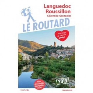GUIDE DU ROUTARD LANGUEDOC...