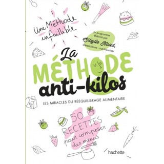 LA METHODE ANTI-KILOS - LES...