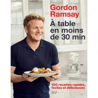 GORDON RAMSAY - A TABLE EN...
