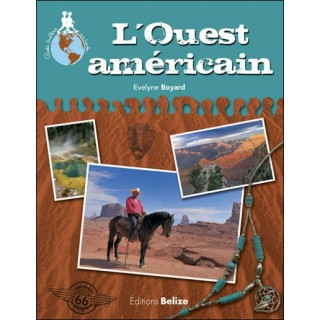 L-OUEST AMERICAIN
