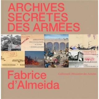 ARCHIVES SECRETES DES ARMEES