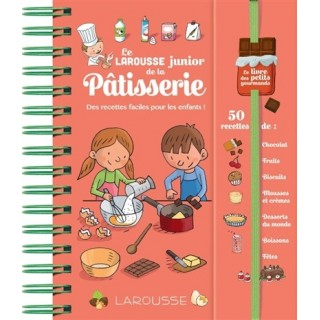 LAROUSSE JUNIOR DE LA...