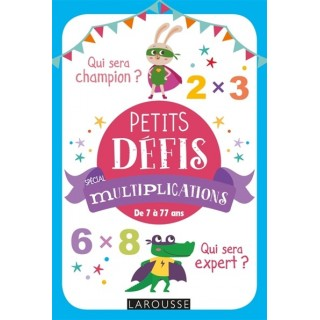 PETITS DEFIS, SPECIAL...